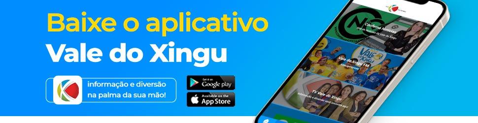 App Vale do Xingu