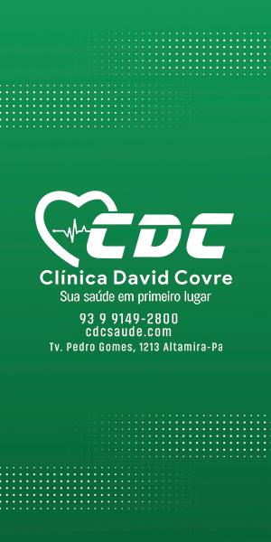 CDC Saúde